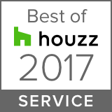Houzz Best of 2017 service