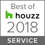 Houzz Best of 2018 service